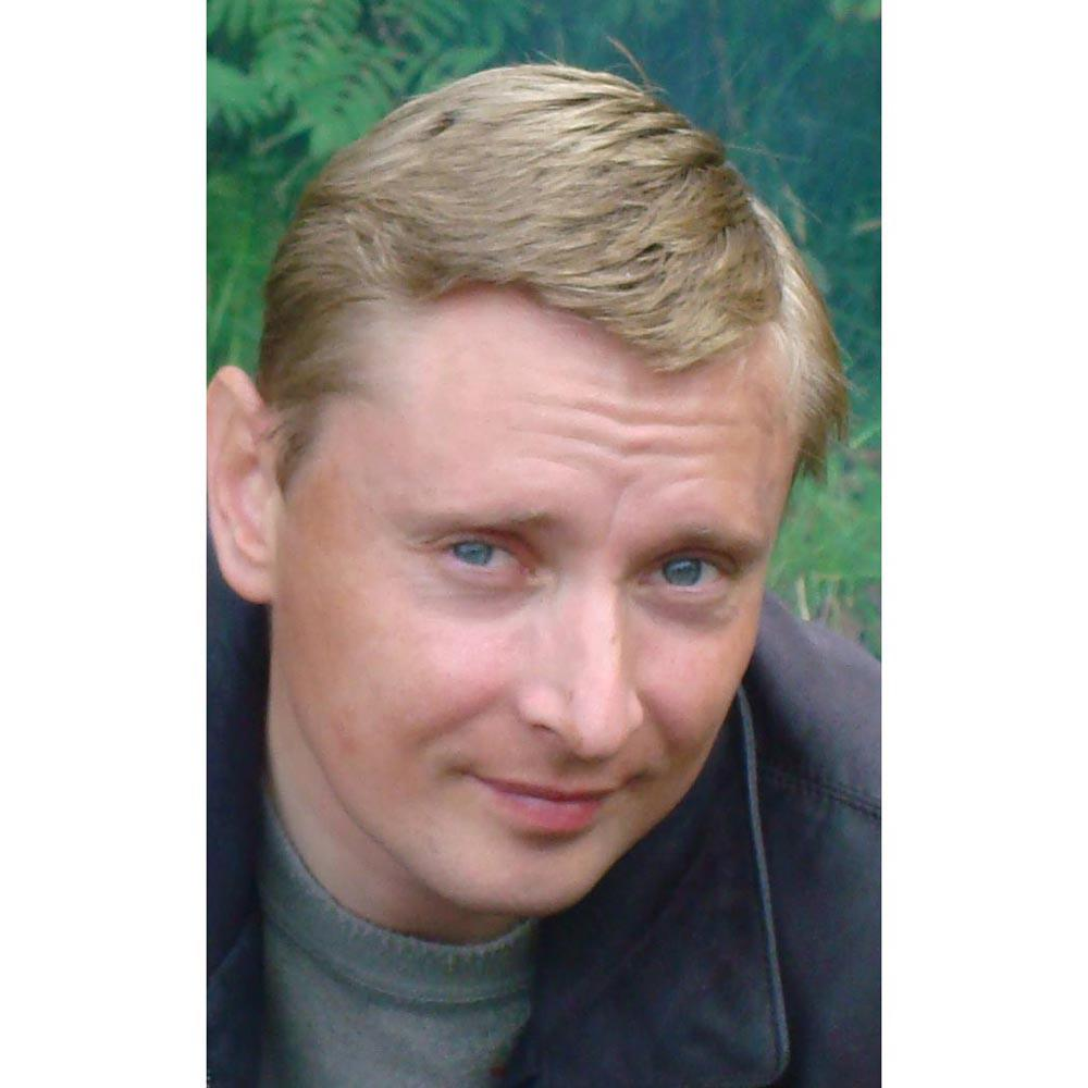 Олег Зорин